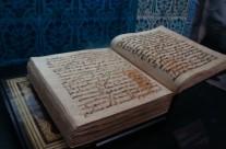 Hz. Osman'ın (r.a)  Şehadeti (kısa)